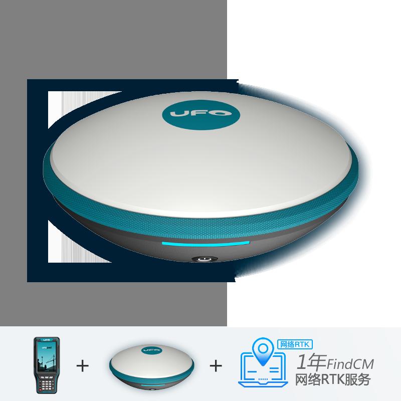 UFO-U3互联网测量RTK年服务套装